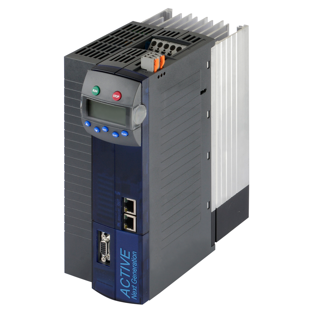 ANG - Active Next Generation - frequency inverter model 410-19